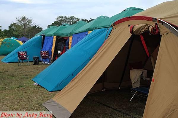 32.SP溫暖帳篷