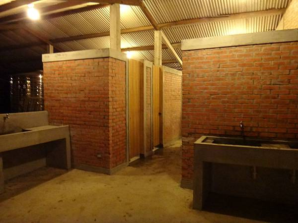 24.洗澡區