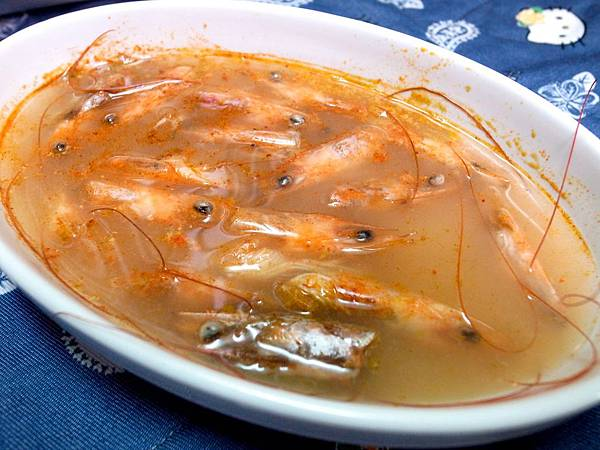 6.蝦頭高湯