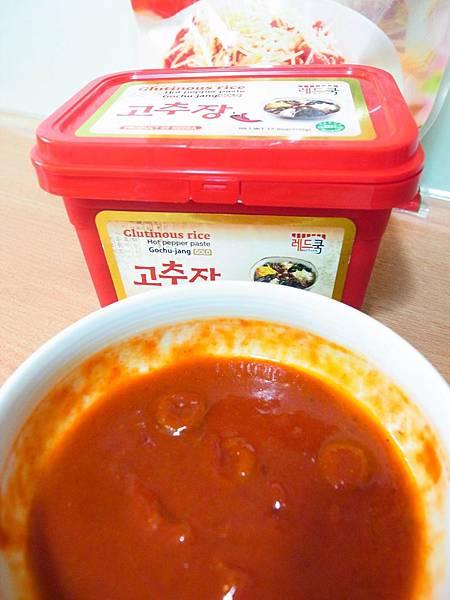 2-2韓義風味Pizza醬