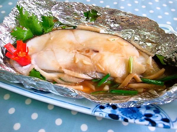 2-6 細嫩的鱈魚肉