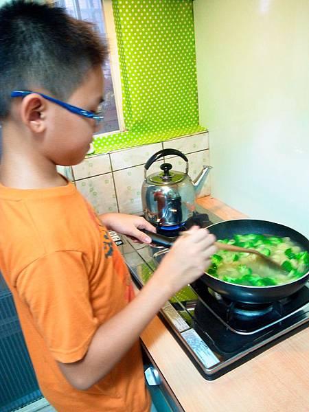 2-3煮麵