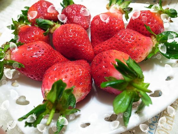 7.飯後水果-草莓.JPG