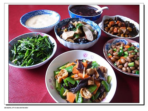 12.七菜素料理.JPG