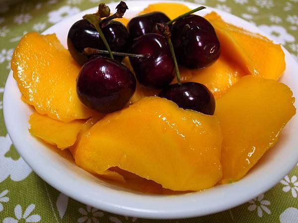 12.飯後水果.JPG