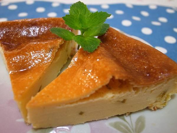 1.低脂香檸乳酪蛋糕.JPG