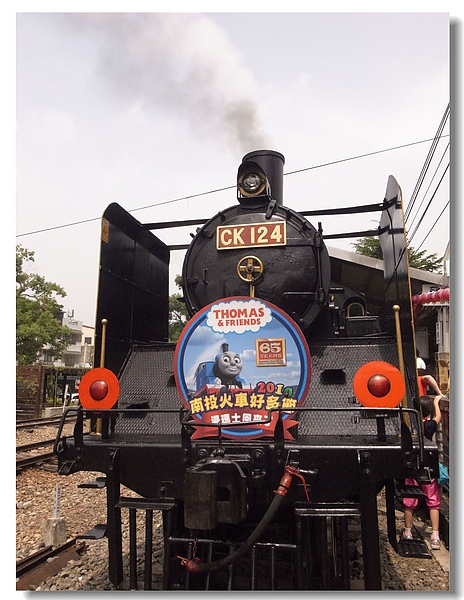 7.CK124蒸汽火車進場囉.jpg