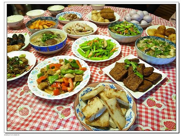 2-2年初二晚餐葷素大集合.jpg