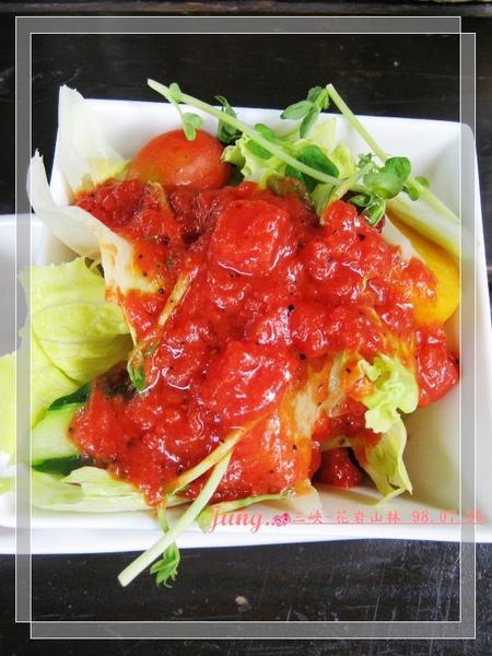 6.花岩-沙拉 (好吃)