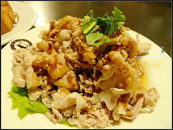 5.合菜6~8-蒜泥白肉