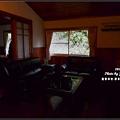 十人房的客廳