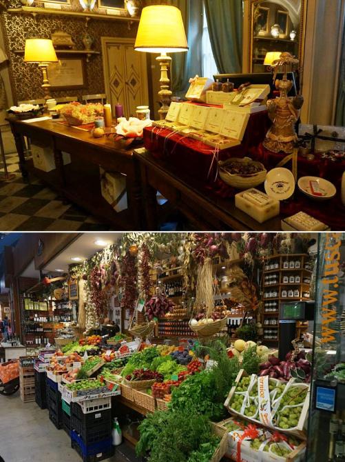 佛羅倫斯百年藥妝店