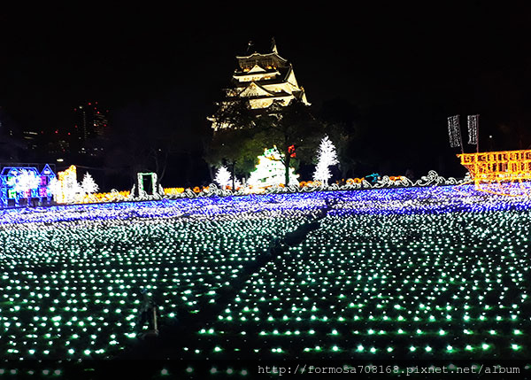 再見冬天-京都版合掌村與明治維新燈光展13.jpg