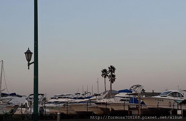 歐風小鎮-海生物-歐羅巴克港與海遊館2.jpg