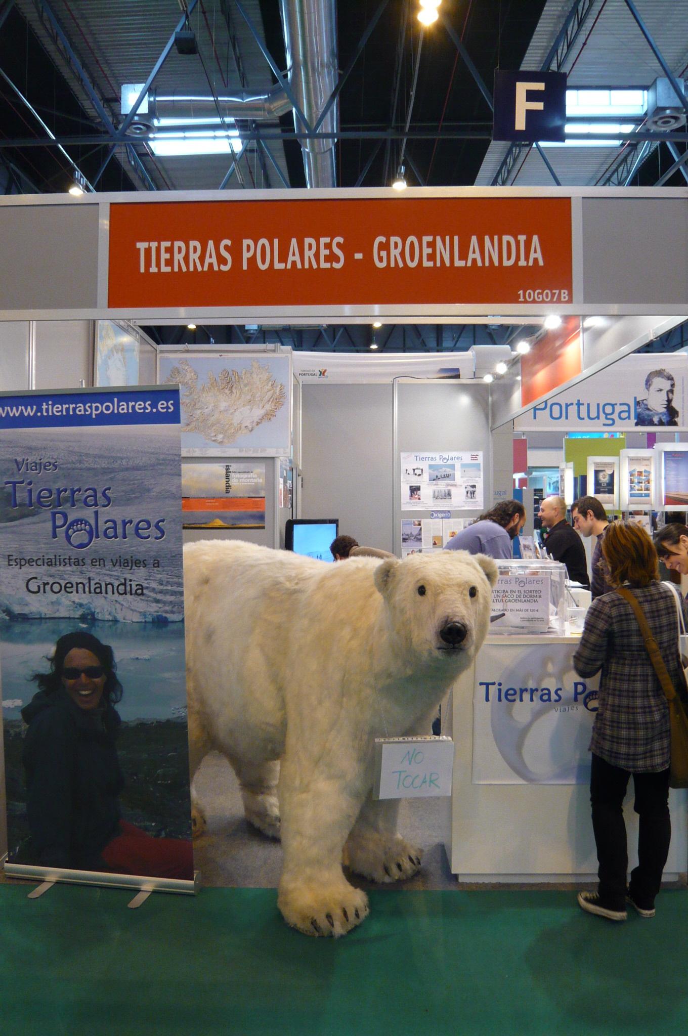 fitur Greenland