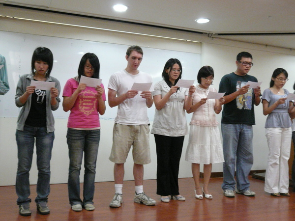 06 New members read the oath the .JPG