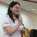 24 Table Topics Speaker - Letitia Liao .JPG