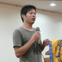 22 Table Topics Speaker - Justin Liu.JPG