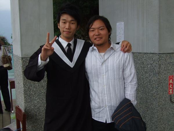 博傑&家宏