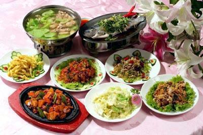 雲南18怪餐廳