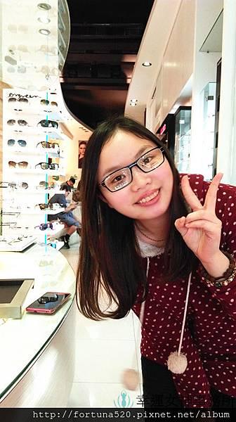 眼鏡試戴2
