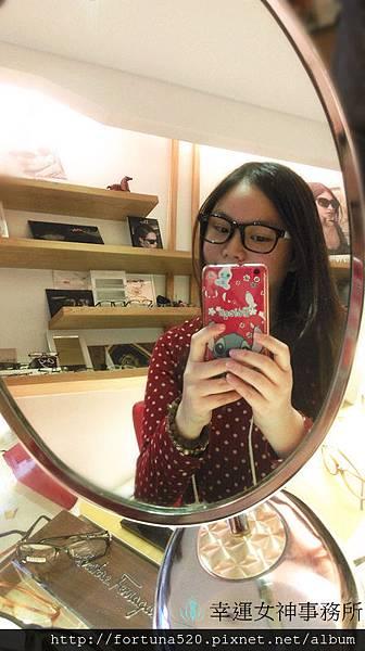 眼鏡試戴4