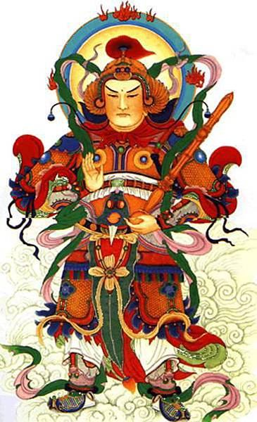 韋馱菩薩像1.jpg