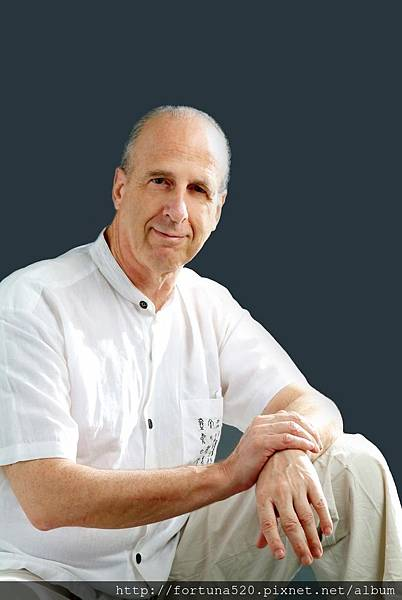埃及塔羅 白中道博士