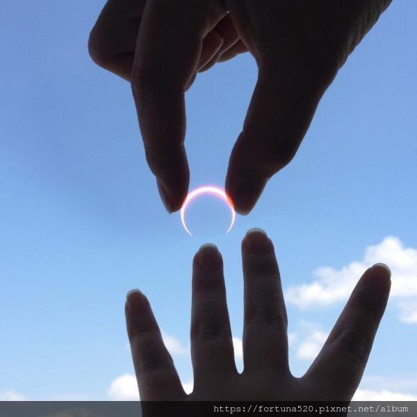 上帝的戒指