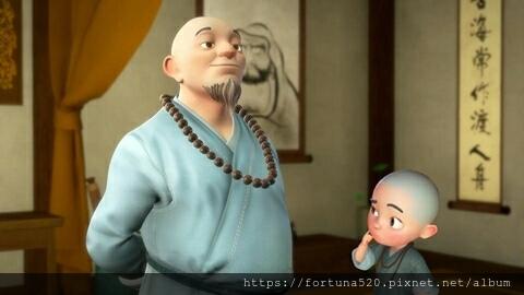 師父與徒弟