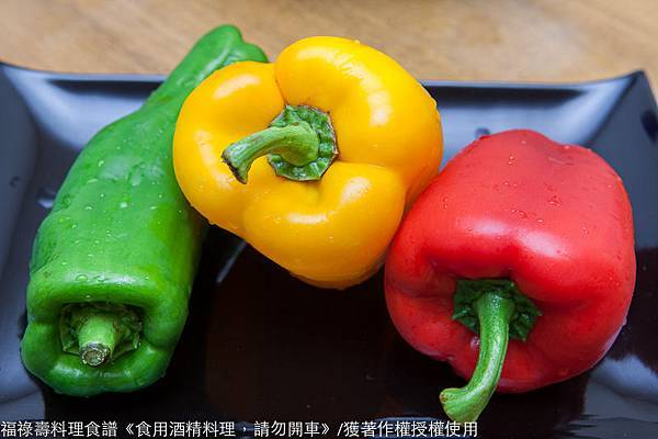 薑黃五色菜飯-縮小-9513