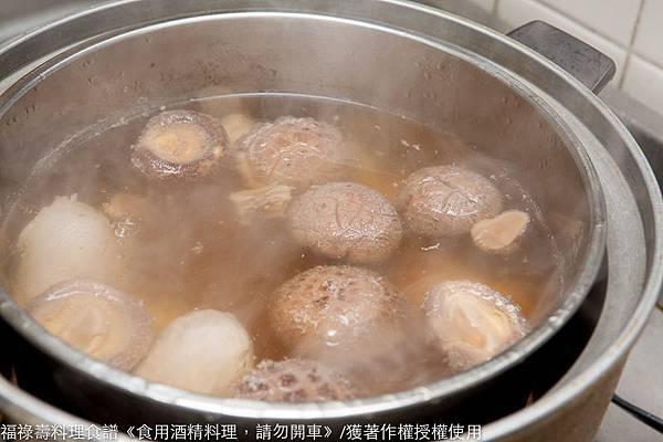 香菇燉腱子肉麵線-2193
