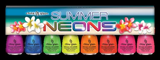CG summer neons 2012 summer-s