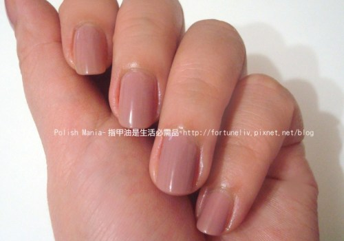 OPI #F16-Tickle My Franc-y