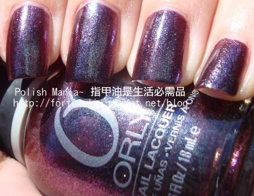 ORLY #Galaxy Girl