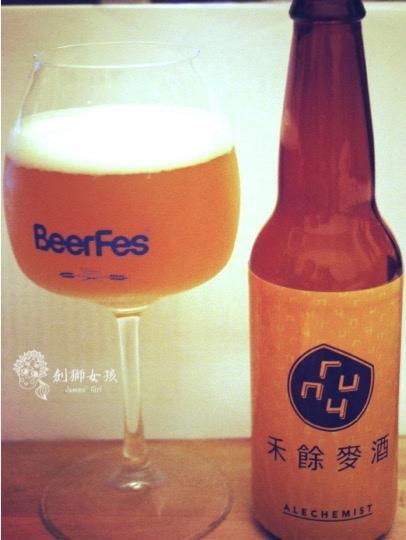 台灣啤酒2