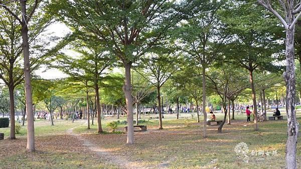 水萍塭公園台南市百花季3.jpg
