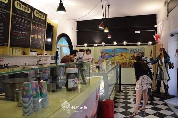 巴賽隆納冰淇淋MANNA5.jpg