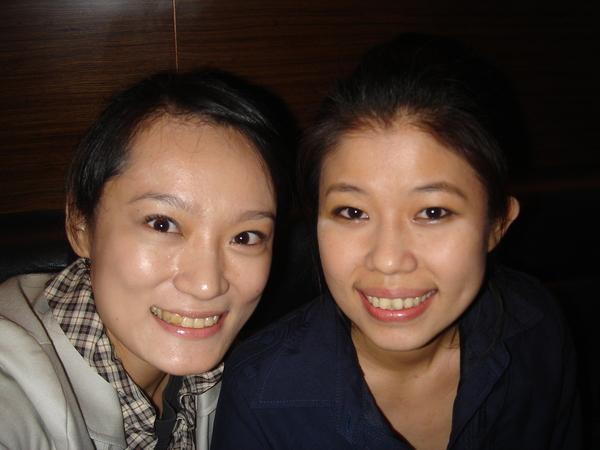 緣-咖啡店老闆娘