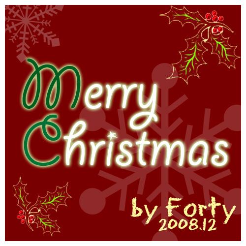 聖誕節icon2