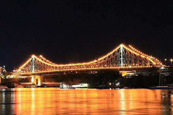 Brisbane 河岸夜景_21.JPG