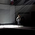 強光下的舞者2
