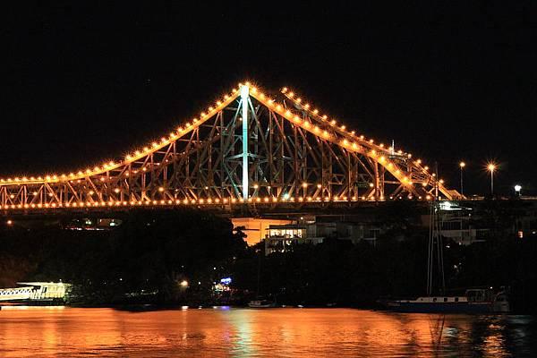 Brisbane 河岸夜景_20.JPG