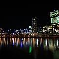 Brisbane 河岸夜景_05.JPG