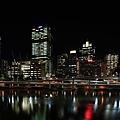 Brisbane 河岸夜景_02.JPG