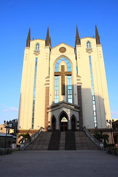 鳳山教會2.JPG