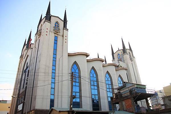 鳳山教會3.JPG