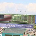 道奇熱身賽17.JPG