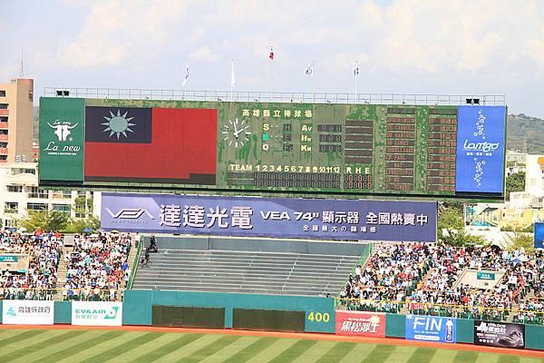 道奇熱身賽18.JPG