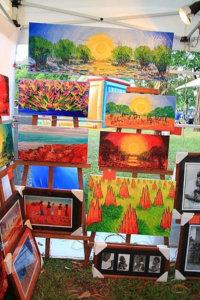 mildil sunset market13.JPG